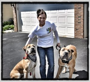 dog trainers in Lansing